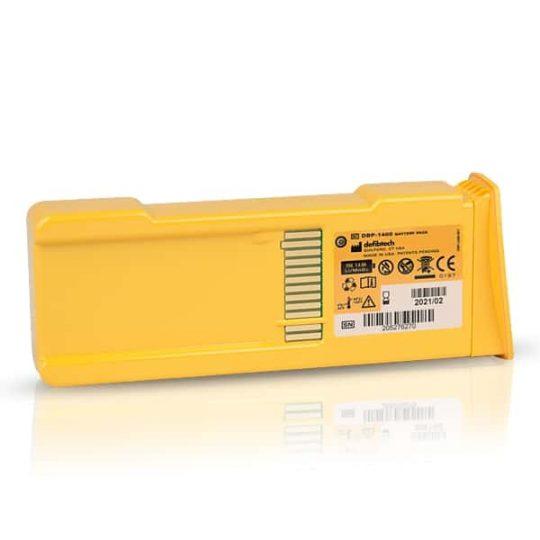 Defibtech-7-Year-Battery
