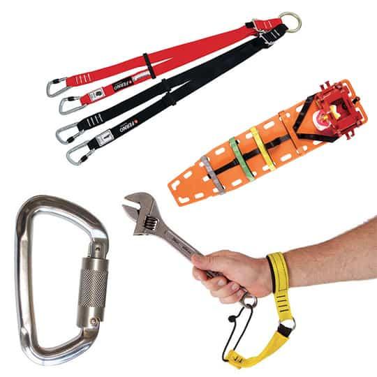 Rescue Accessories