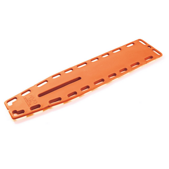 The Najo Lite backboard stretcher is extremely light weighing just 6.5 kg. Buoyant for emergency water rescue operations.