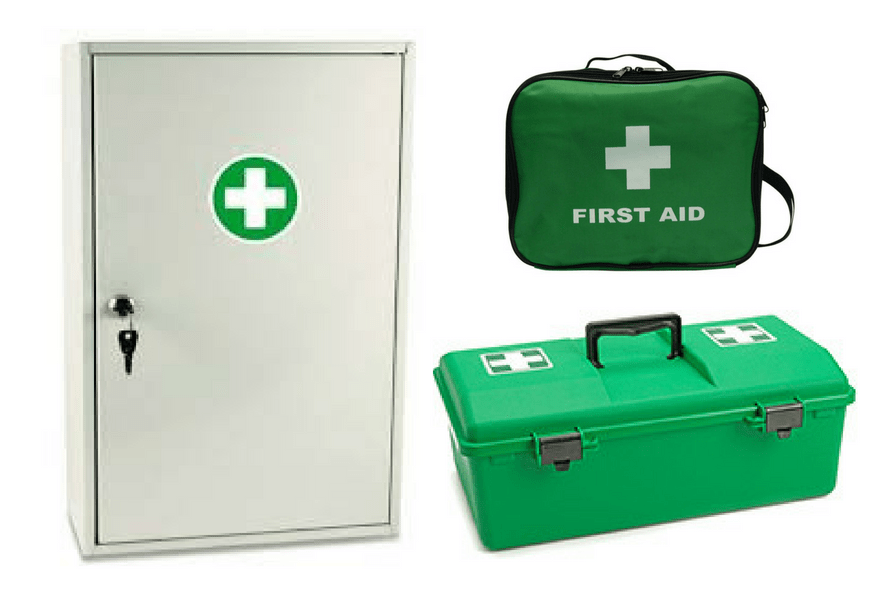 The Code of Practice Sydney first aid kits range come in Softpak, Hard Case or Wall Mount to suit your onsite business needs.